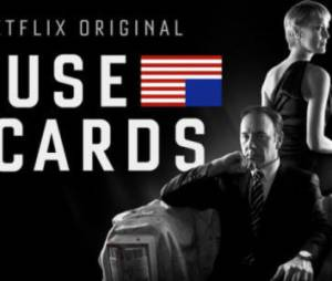 House of Cards : la saison 3 cartonne en téléchargement illégal