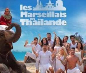 Marseillais en Thaïlande : Anthony s'est bien entendu avec Kévin et Paga