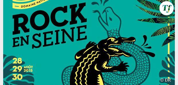Rock en Seine 2015 : les premiers noms se dévoilent