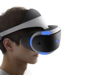 Project Morpheus de Sony : une mise en vente début 2016