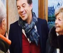 Maison à vendre : Christiane, la maman de Stéphane Plaza dans l'émission