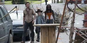The Walking Dead : une ville de la série en vente sur eBay