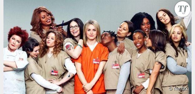 Orange is The New Black : une date de diffusion pour la saison 3