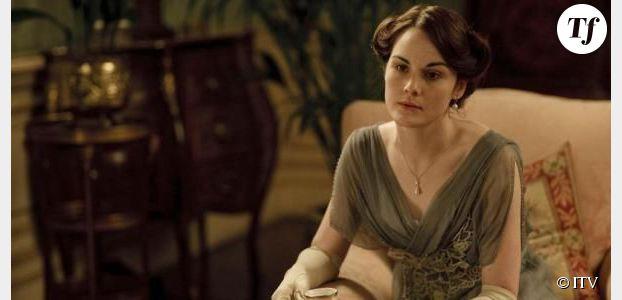 Downton Abbey : le créateur de la série pense déjà au dernier épisode