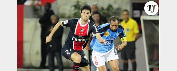 Football - Qui est Javier Pastore, la nouvelle star du PSG ?