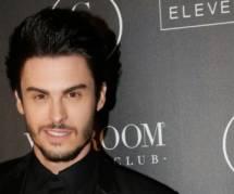 Baptiste Giabiconi trouve Laurence Ferrari charmante