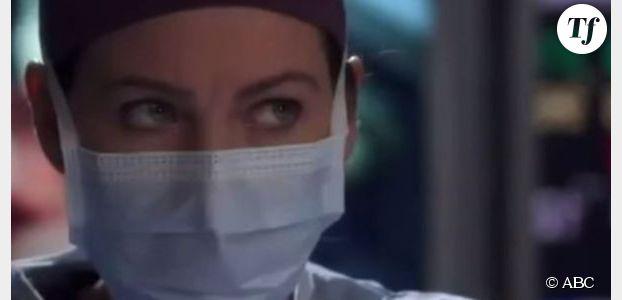 Grey's Anatomy : épisode 14 de la saison 11 en streaming VOST