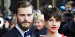 Jamie Dornan : sa fille Dulcie est fan de sa musique, Amelia Warner beaucoup moins