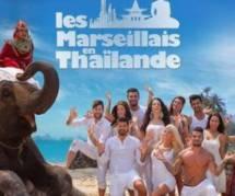 Marseillais en Thaïlande : une dispute entre Aurélie et kim ?