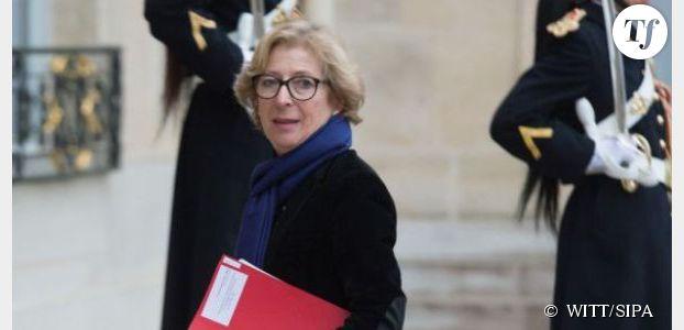 Geneviève Fioraso vient de quitter le gouvernement pour raison de santé