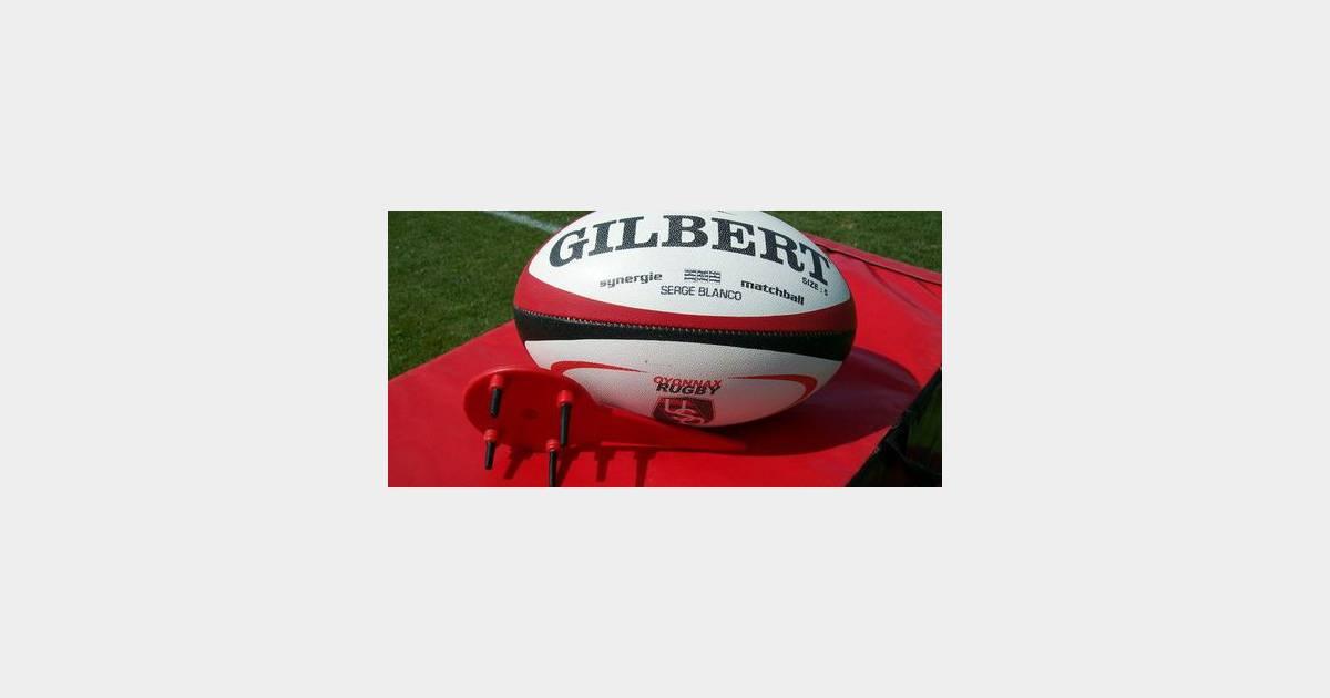 Tout savoir sur le rugby et ses r gles du jeu terrafemina for Tout savoir sur le tennis