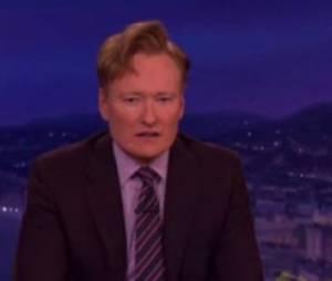 TPMP : Conan O'Brien est toujours fâché
