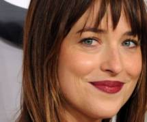 50 Shades of Grey : Dakota Johnson se sent bien dans sa peau