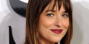 50 Shades of Grey : Dakota Johnson se sent bien dans sa peau