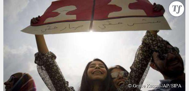 Infographie : les lois anti-femmes les plus hallucinantes au monde