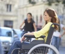 4 femmes handicapées sur 5 victimes de violences