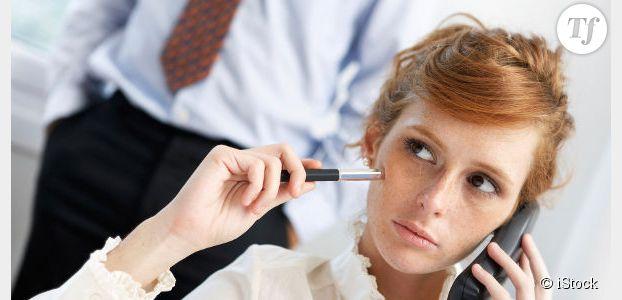"""""""Ma petite"""", """"cocotte"""" : 80% des femmes ont déjà subi le sexisme au travail"""