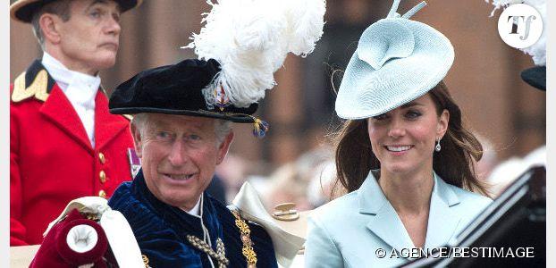 Kate Middleton : ses parents empêchent le prince Charles de voir George