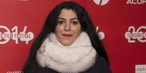 """Marjane Satrapi : """"Les femmes devraient dire 'merde' plus souvent"""""""