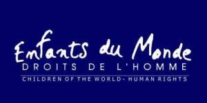 L'association EMDH Enfants du monde - Droits de l'homme