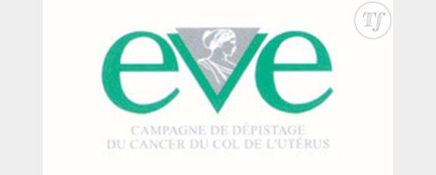 L'association EVE- Le cancer du col de l'utérus