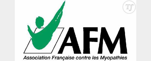 L'Association Française contre les myopathies