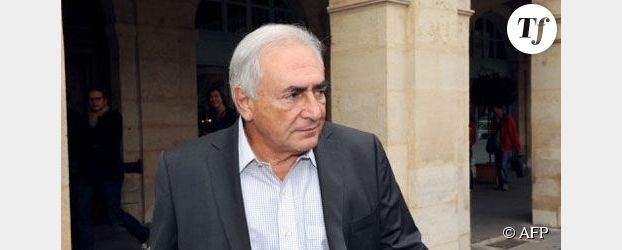 Affaire DSK/Banon : « Pas question d'aller manifester Place des Vosges »