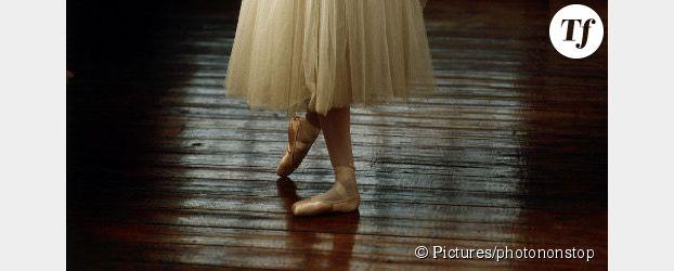 Danseuse : un métier qui fait rêver les petites filles