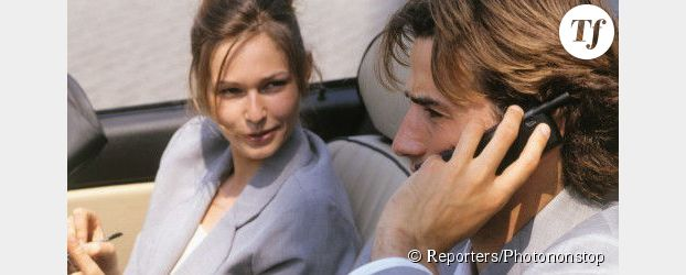 Le portable au volant : qu'est-ce que vous risquez ?