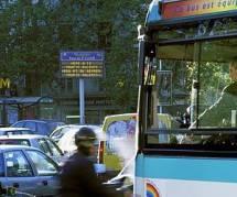 Responsable maintenance de matériel roulant bus à la ratp