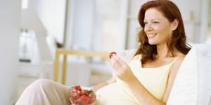 Nutrition femmes enceintes : que doit-on manger pendant la grossesse ?