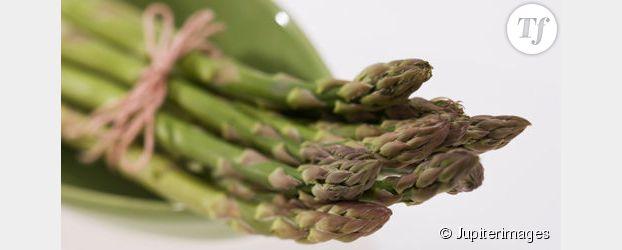 Nutrition : l'asperge et vous - Terrafemina
