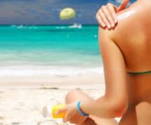 Crème solaire : faites le bon choix
