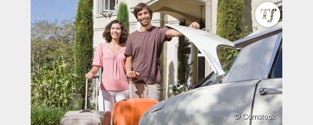 Grands départs en vacances: comment préserver son permis