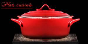 Recette concours : Pierrade légère avec ses sauces façon Dukan