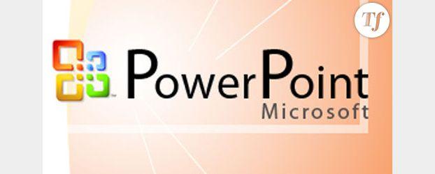 Comment faire une présentation Powerpoint facilement ?