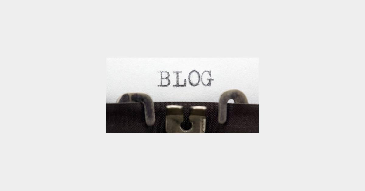 Comment cr er son blog facilement terrafemina for Je veux creer mon entreprise mais dans quoi