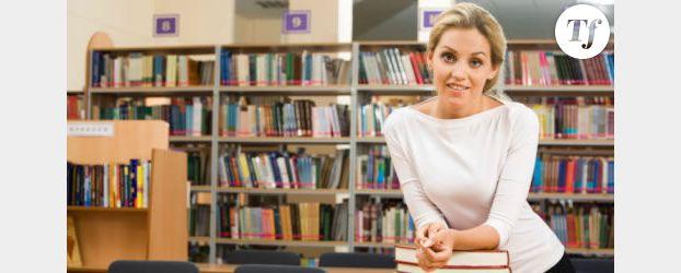 Concours métier : professeur de littérature et de philosophie