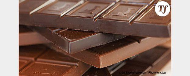 Concours chocolat : Mousse au chocolat ferme
