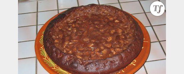 Concours chocolat : Clafoutis poire chocolat