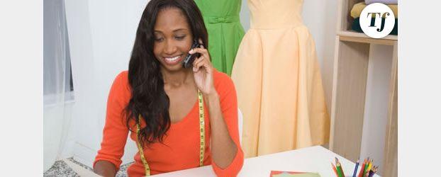 Métier couture : mécanicienne modèle