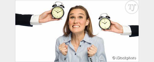 Comment ne plus être en retard dans son travail ?
