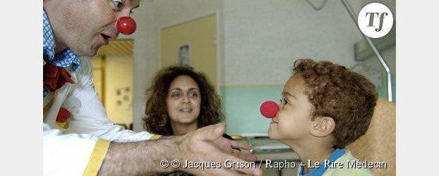 Le Rire Médecin : quand les Clowns s'invitent à l'hôpital