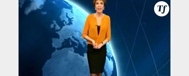 Coup de gueule : Catherine Laborde scandalisée par l'application Juif ou pas Juif - Vidéo