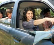 5 conseils pour occuper les enfants en voiture