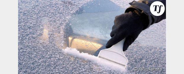 Comment protéger sa voiture du froid ?