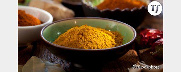Le curcuma : l'épice aux mille vertus