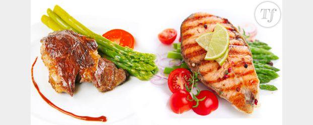 Nutrition : A quoi servent les protéines et où les trouve-t-on ?