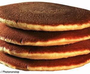 Des pancakes faciles