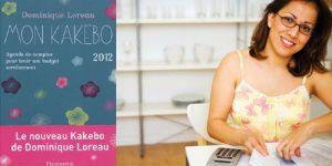 Un kakebo pour mieux gérer son argent